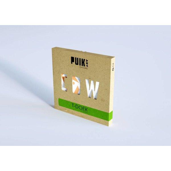 Puik-Art T-DOEK - Mill