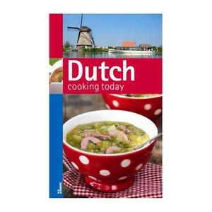 Dutch cooking en Anglais