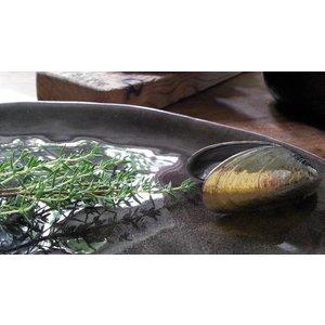 Das seedländische Muschelbesteck