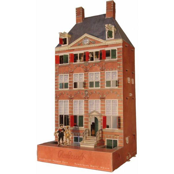 Dollhouse - Rembrandt