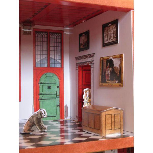 Puppenhaus - Rembrandt