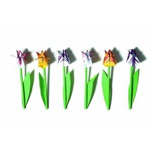 Piet Design Tulipe pliable