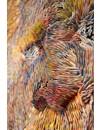 Exclusief van Gogh kunstwerk - Georges Monfils