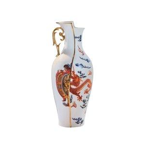 vase hybride