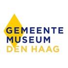 E-ticket Gemeentemuseum Den Haag