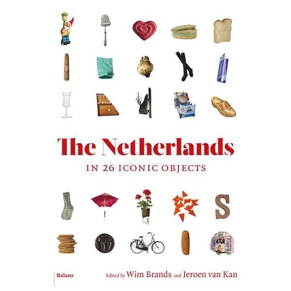Niederlande in 26 ikonische Objekte