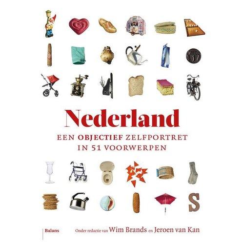 Nederland. Een objectief zelfportret