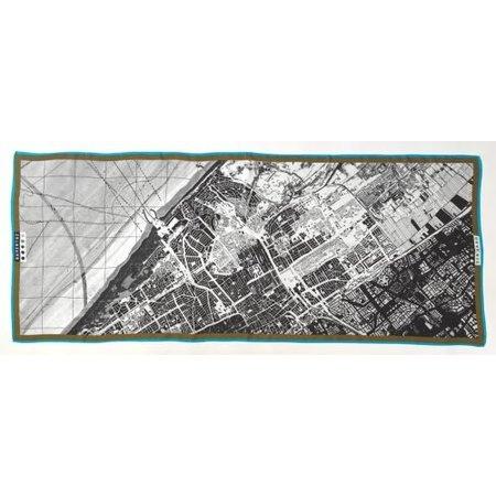 Hague scarf 100% modal