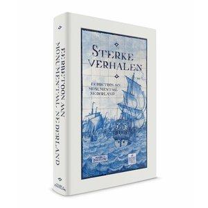 Limited Edition: Sterke Verhalen, eerbetoon aan monumentaal Nederland