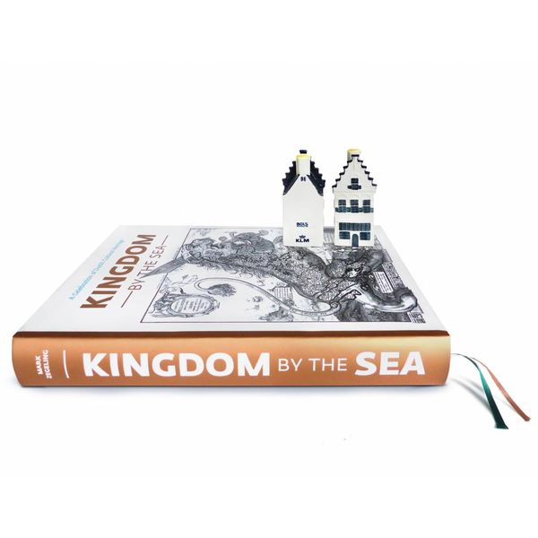 Kingdom by the Sea, a celebration of Dutch cultural heritage