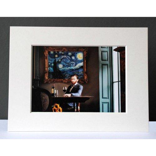 """New Master """"Van Gogh"""" by Emarits"""