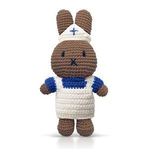 Miffy handmade Nurse