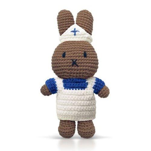 Nijntje handmade - Verpleegster