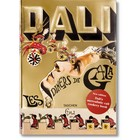 Kookboek Dali - Les Diners de Gala