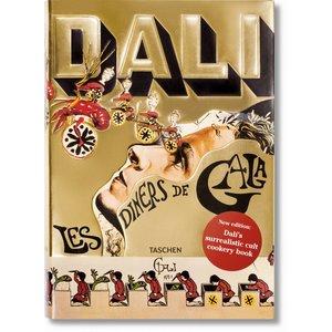 Dali cookbook