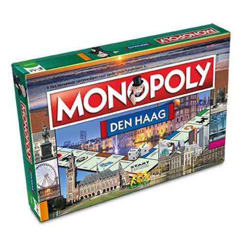 Monopoly The Hague