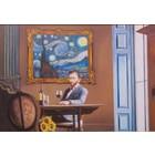 """Neuer Master """"Van Gogh"""" von Emarits"""
