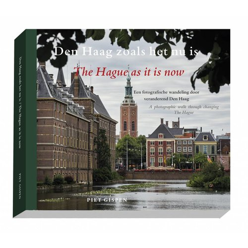The Hague as it is now