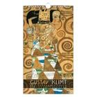Calendrier d'anniversaire avec Klimt