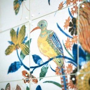 Rijksmuseum Tiled Tableau