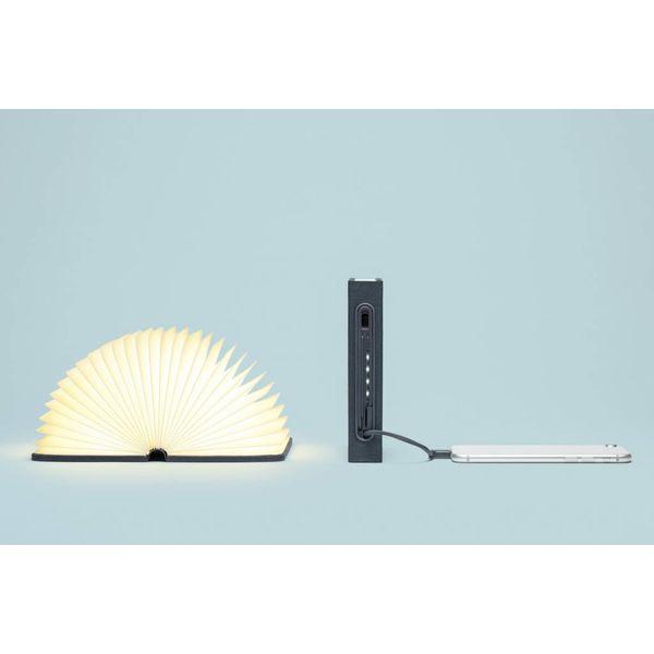 Lamp en oplader Mini Lumio +