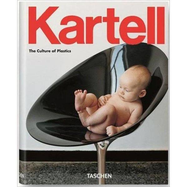 Kartell boek