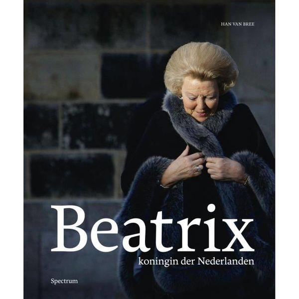 Beatrix boek