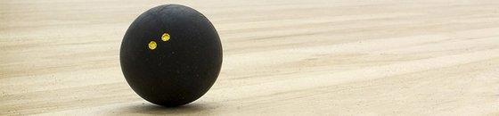 Squashballen