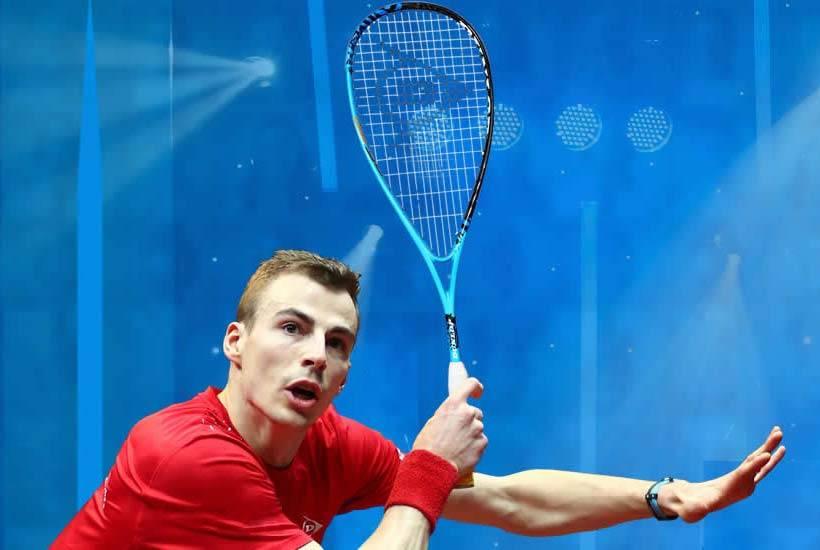 Drievoudig wereldkampioen Nick Matthew kondigt pensioen aan