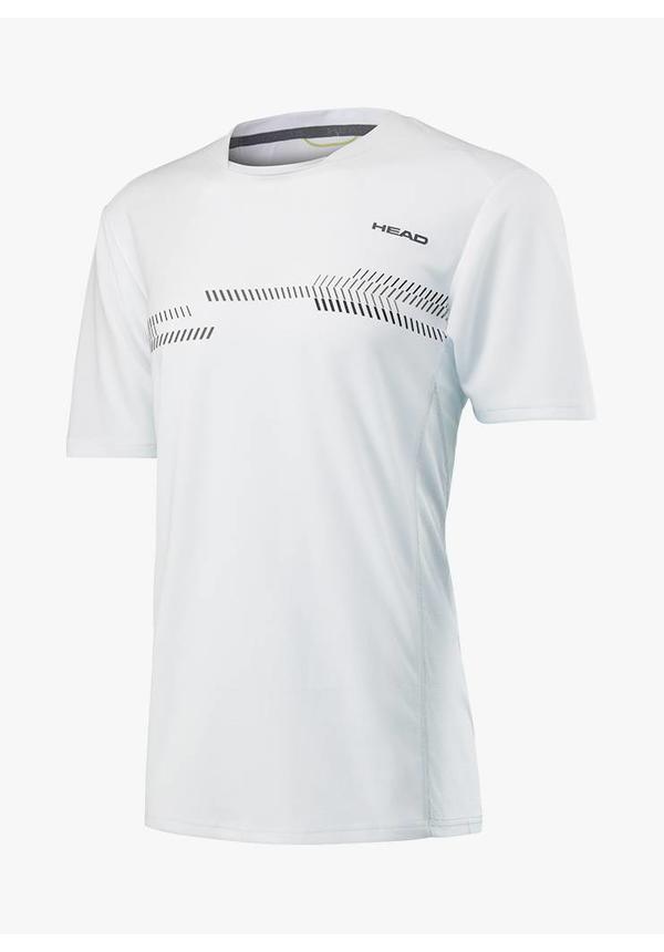 Head Club Technical Shirt - Wit