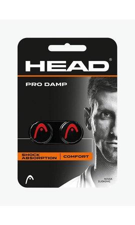 Head Pro Dempers
