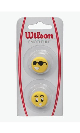 Wilson Emoti-Fun Sun Glasses / Surprised Demper