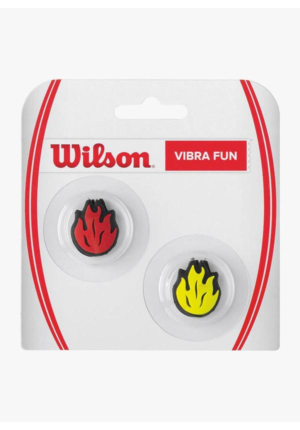 Wilson Fun Flame Dempers
