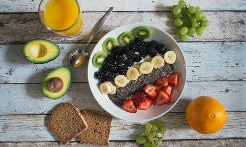 Verbeter je uithoudingsvermogen met deze 7 superfoods