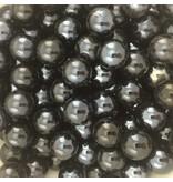 Schwarze Perle, 16mm