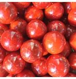 Rode parel, 22mm