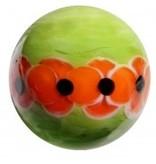 Wigwam - orange, 25mm