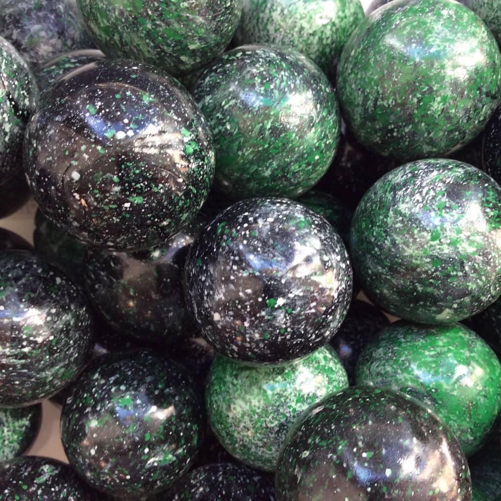 Galaxy - groen, 35mm