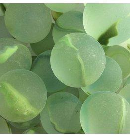 Dauwdruppel - groen, 35mm