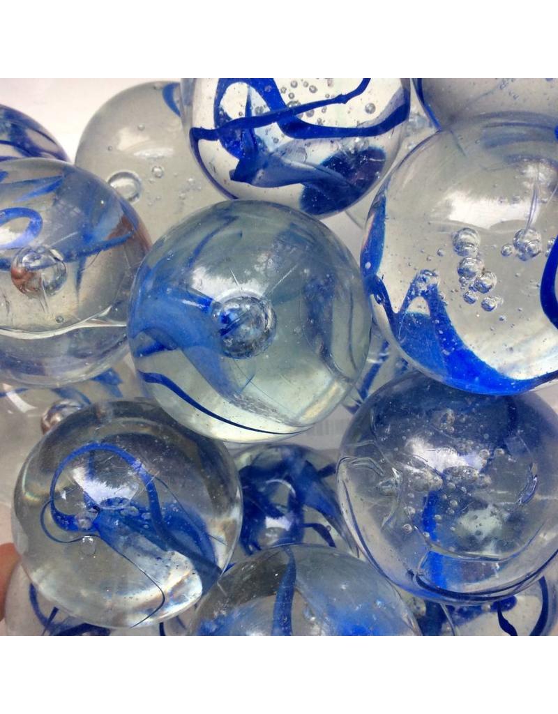 Aquarel - blauw, 50mm (2e keus)