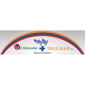 Vet-Schroeder + Tollisan