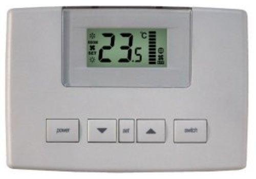 Thermo-Hygrostat