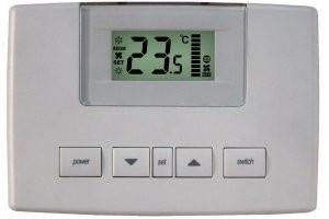 Thermo humidistat