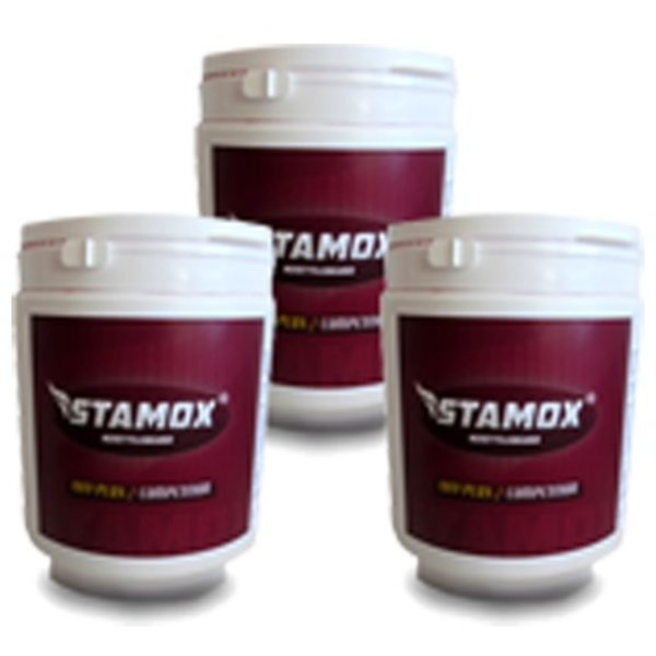 Avianlabs 3 x 200 gram Stamox