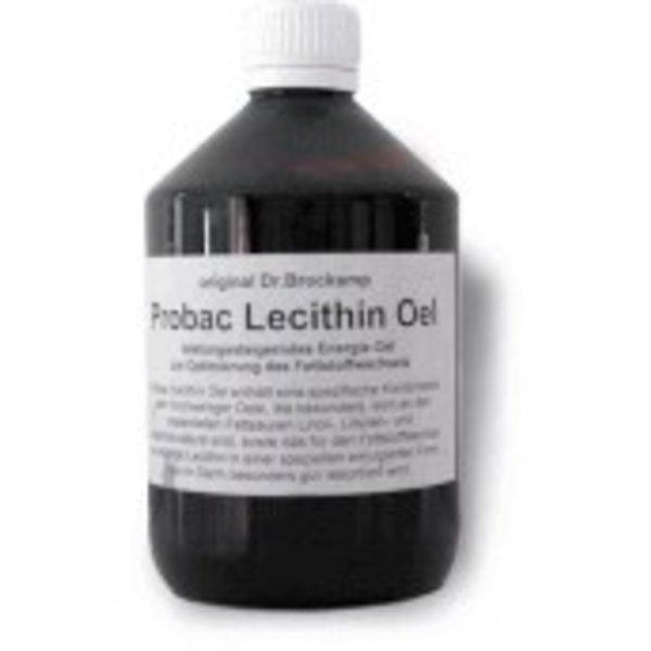 Dr. Brockamp Probac Lecethin Oel 500ml