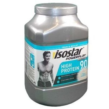 ISOSTAR Powerplay 90% 750g