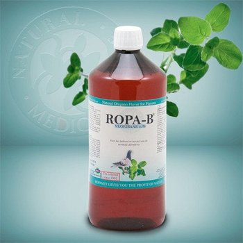 Ropa-B ROPA-B LIQUID 10% 1000 ml