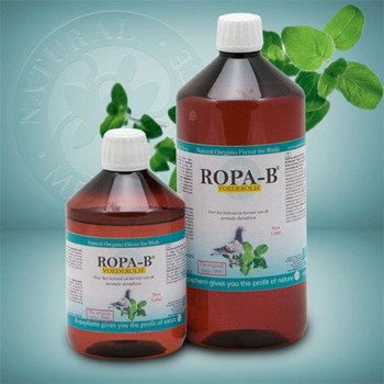 Ropa-B ROPA-B VOEDEROLIE 500ml