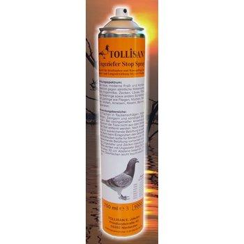 Vet-Schroeder + Tollisan Tollisan Ungeziefer Stop-Spray 750 ml