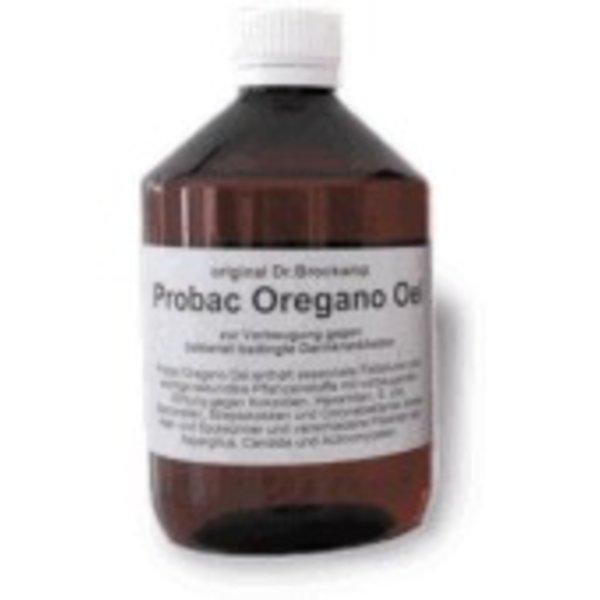 Dr. Brockamp Probac Oregano Oel 500 ml